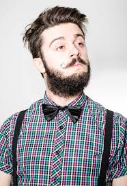 beardplaid